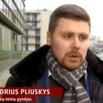 tv3ziniospliuskys