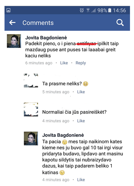 Jovita fb antifreeze